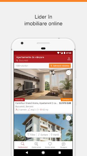 Imobiliare.ro 2.6.2 screenshots 1