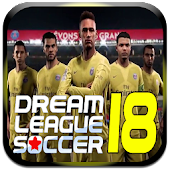 NEW GAME tips for DREAM LEAGUE SOCCER 2018