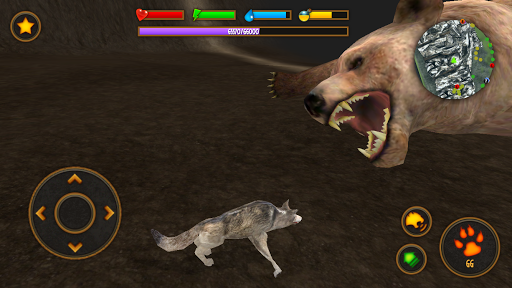 Clan of Wolf screenshot 6