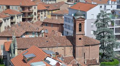 Photo: La chiesa di San Silvestro