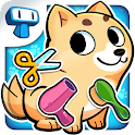 My Virtual Pet Shop - The Game icon