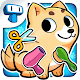 My Virtual Pet Shop - Cute Animal Care Game (game)