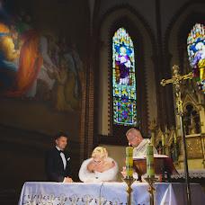Wedding photographer Oktawia Guzy (malaszewska). Photo of 01.12.2016