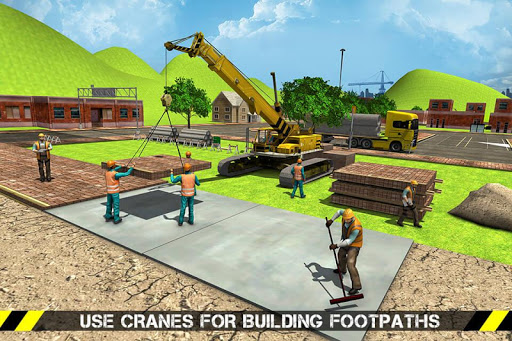 City Road Builder Construction Excavator Simulator 1.0.6 {cheat|hack|gameplay|apk mod|resources generator} 5