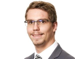 Sergio dos Santos, candidate attorney at Webber Wentzel.