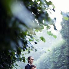 Wedding photographer Mikhail Leschenko (redhuru). Photo of 05.05.2015