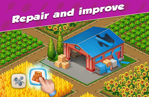 Mega Farm 1.4.14 screenshots 6