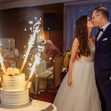 Wedding photographer Viktor Lyubineckiy (viktorlove). Photo of 17.07.2018