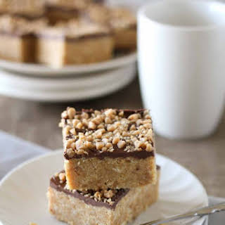 Skor Dessert Recipes.