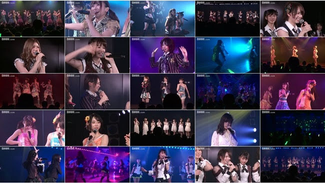 191029 (1080p) AKB48 込山チームK「RESET」公演 10月度お客様生誕祭 DMM HD