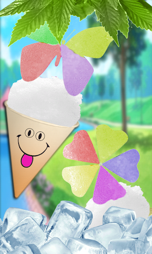 Snow Cones Mega Fun