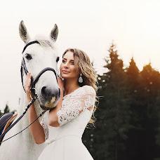 Wedding photographer Maksim Gusev (maxgusev). Photo of 30.10.2017
