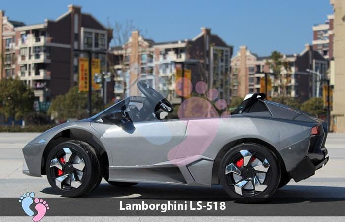 Xe hơi điện trẻ em LS-518 12