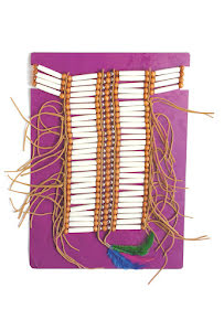 Halsband, bröstplatta