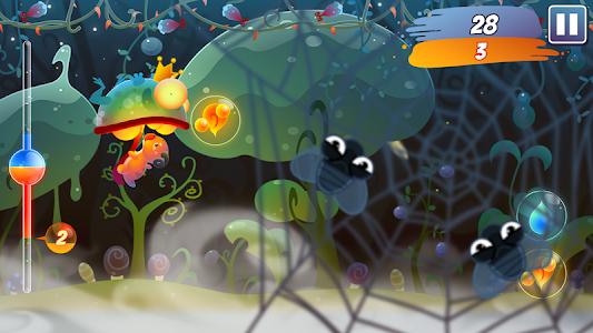 Jingo Jango: Dragon Joyride! screenshot 20