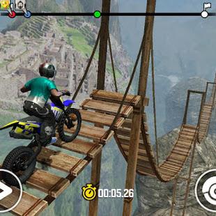 Download Trial Xtreme 4 v1.9.8 APK MOD DINHEIRO INFINITO OBB Data - Jogos Android