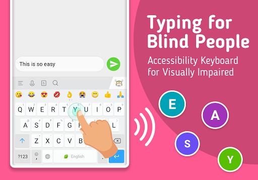 Mint Keyboard - Stickers, Font & Themes 1.07.12.000 Screenshots 10