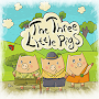 Three Little Pigs by Agile Fusion Studios APK icon