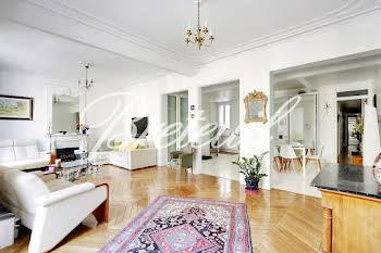 Appartement 4 pièces 112,55 m2