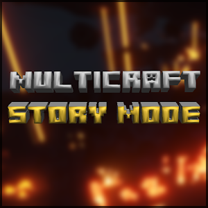 Multicraft block: Story Mode for PC and MAC