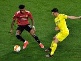 Schouder blijft aanvaller Manchester United parten spelen: operatie dreigt