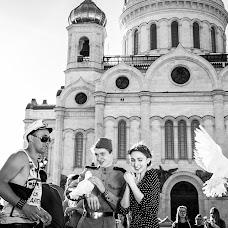 Wedding photographer Andrey Fartunin (iBoroda). Photo of 16.05.2016
