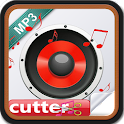 MP3 Editor and Ringtone Maker icon