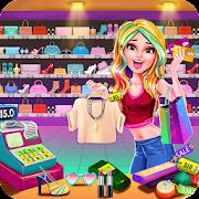 Game Shopping Mall Girl Cashier Game 2 - Cash Register APK for Windows Phone