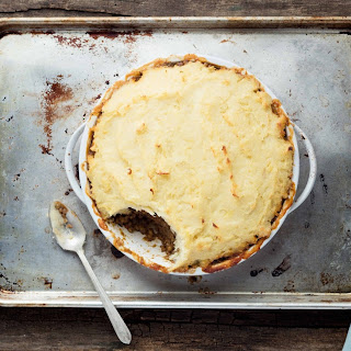 You Won't Miss the Meat in This Vegan Take on Shepherd's Pie