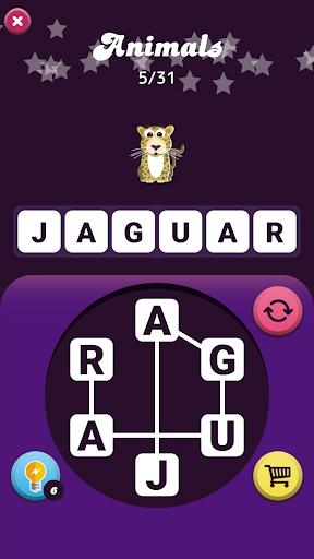 Word Challenge - Wordgame Puzzle filehippodl screenshot 5