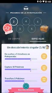 Pokémon GO 3