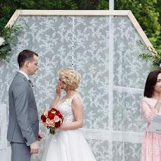 Wedding photographer Stanislav Petrov (StanislavPetrov). Photo of 27.09.2018