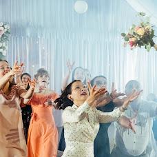 Jurufoto perkahwinan Roman Shatkhin (shatkhin). Foto pada 04.03.2019