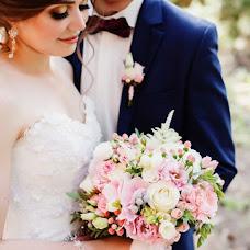 Wedding photographer Tatyana Pyzhenkova (Pyzhenkova). Photo of 28.08.2017