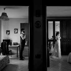 Wedding photographer Alessandro Pasquariello (alejandro88). Photo of 20.07.2018