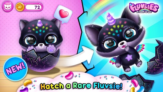Fluvsies - A Fluff to Luv 1.0.9