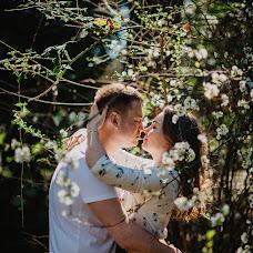 Wedding photographer Kristina Kolodey (Kristal4ik). Photo of 03.04.2018