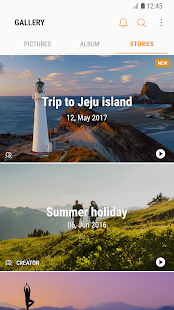 Download Samsung Gallery For PC Windows and Mac apk screenshot 3