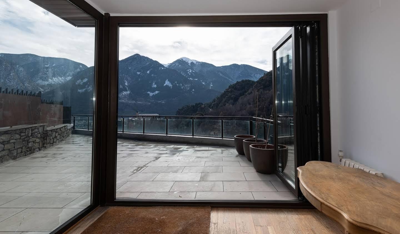Maison avec terrasse Les Escaldes