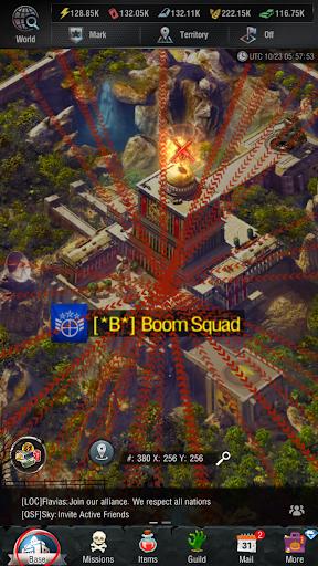Invasion: Modern Empire  captures d'u00e9cran 8