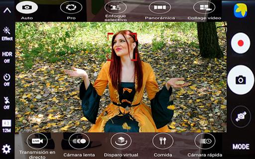 8K HD Video camera 3.2 screenshots 1