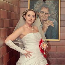 Свадебный фотограф Евгений Морозов (Morozof). Фотография от 03.03.2013