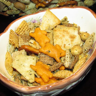Dilly Ranch Snack Mix