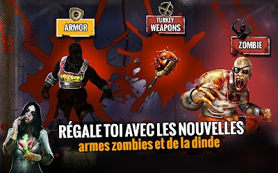 Zombie Fighting Champions APK Download – Free Action GAME for Android 9
