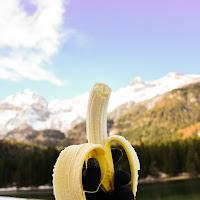 Banana di Montagna di