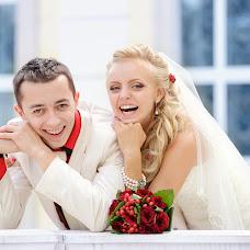 Wedding photographer Aleksandr Besedin (sashaBES). Photo of 19.01.2014
