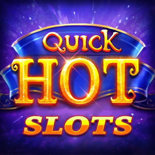 QuickHot Slots - FREE Casino 博奕 App LOGO-硬是要APP