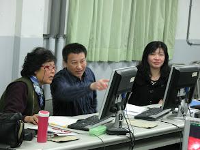 Photo: 20110329電腦多媒體與酷炫網站製作006