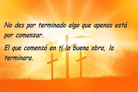 Download Frases de Reflexión Semana Santa For PC Windows and Mac apk screenshot 5