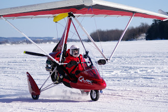 Photo: Quik-R C-IULB. This photo was published in the April 2012 issue of the Canadian Owners and Pilots Association newsletter. http://www.challenger.ca/copa_apr2012.pdf